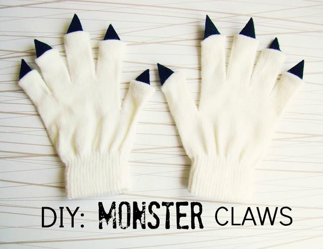 DIYMonsterClaws2