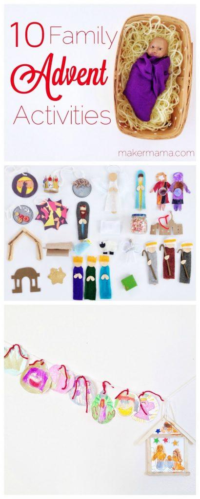 family-advent-activities