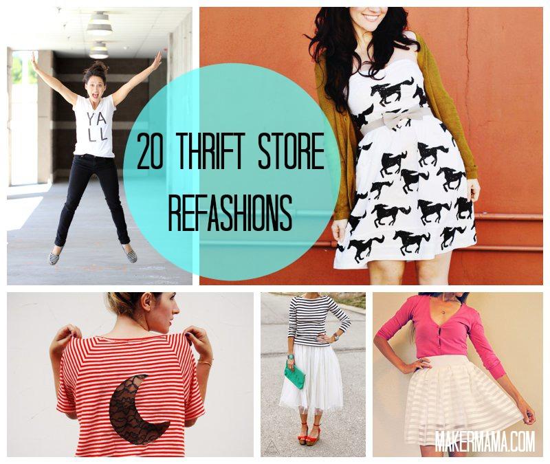 Thrift-Store-Refashion