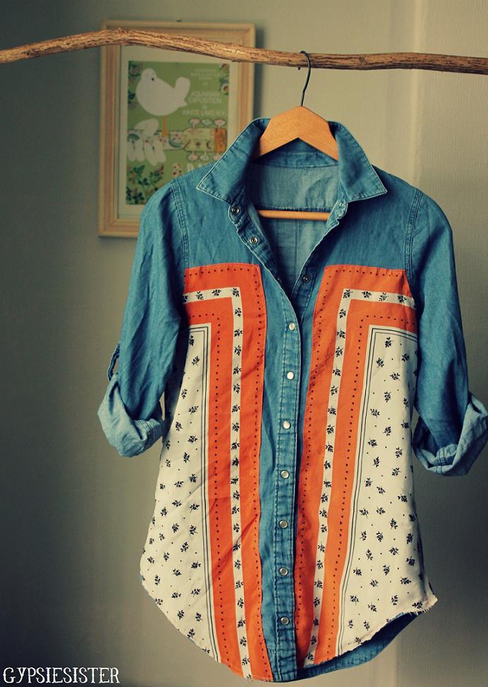 handkerchief2Bshirt