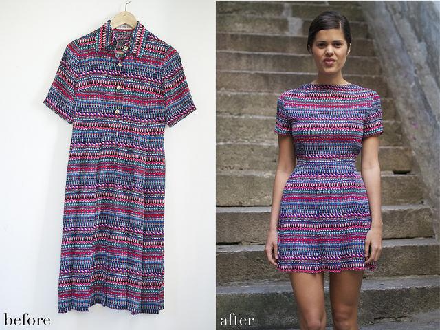 printed-mini-dress