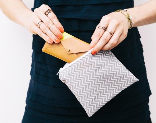 zipper-pouch