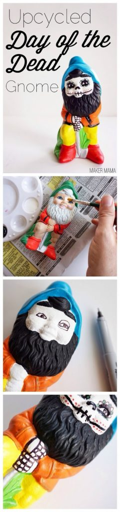 upcycled-day-of-the-dead-gnome-maker-mama