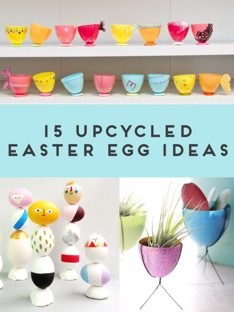 upcyled-easter-eggs