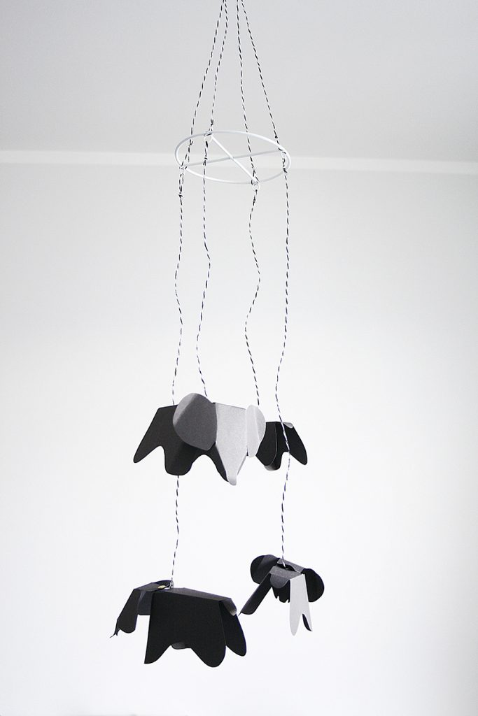 Elephant-mobile