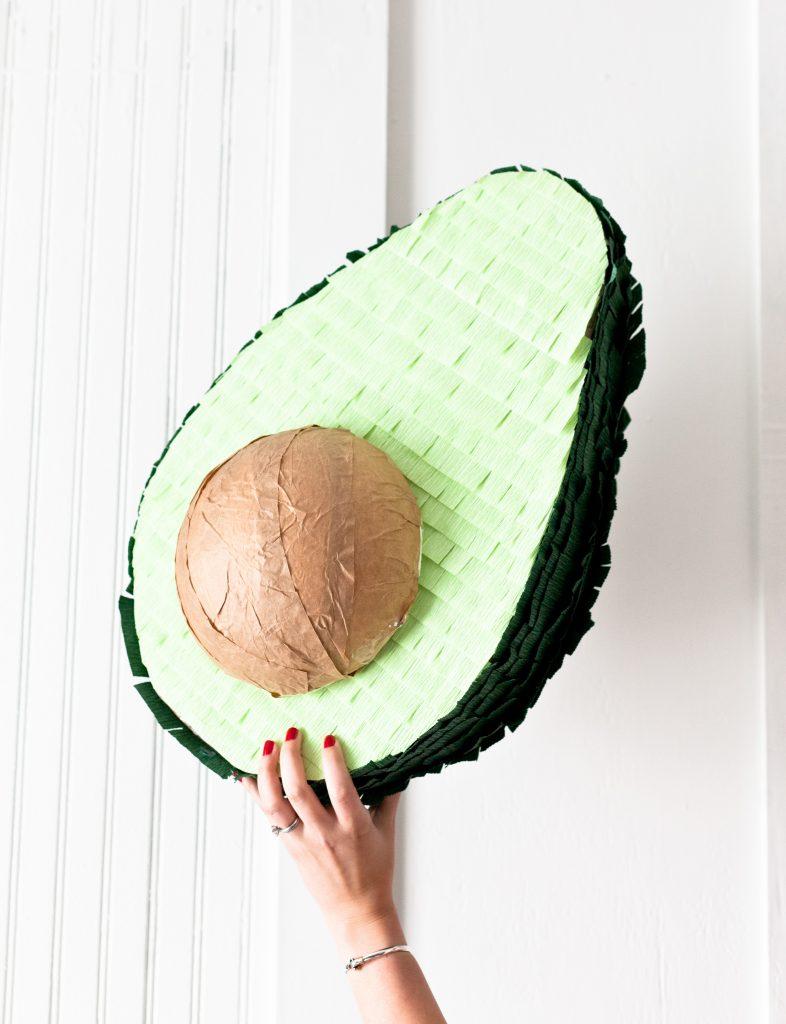 Avocado+Piñata