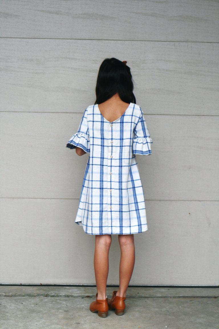 mens-shirt-to-dress-refashion