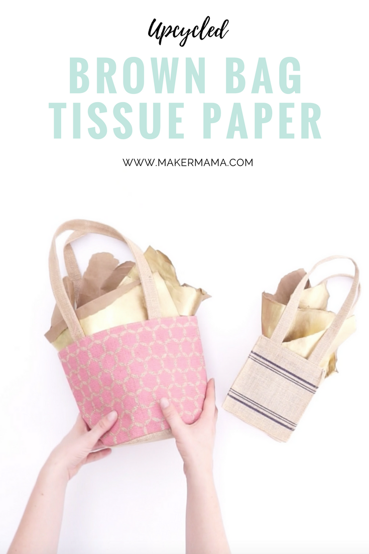 upcycled-brown-bag-tissue-paper