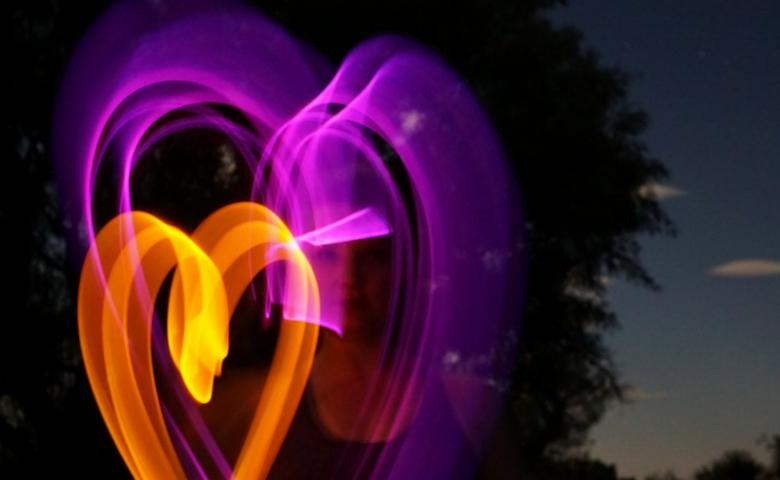 glow-stick-photos-alternative-sparkler-photos