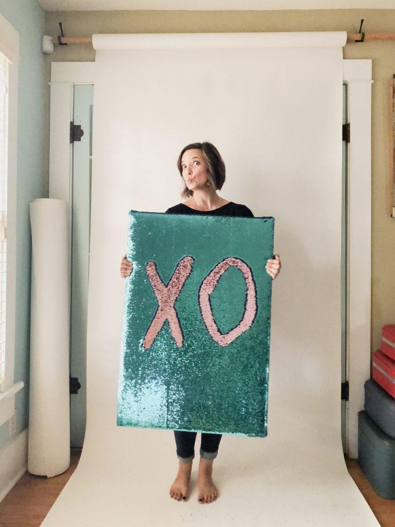 diy-reversible-two-tone-sequin-fabric-board