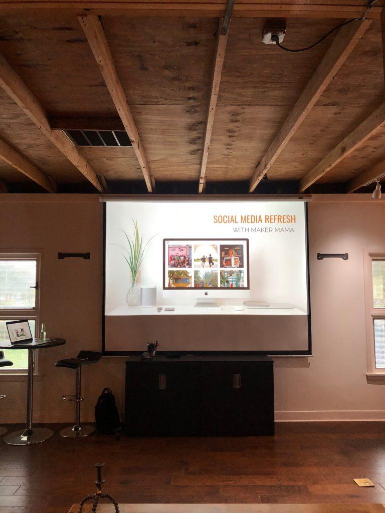maker-mama-social-media-workshop