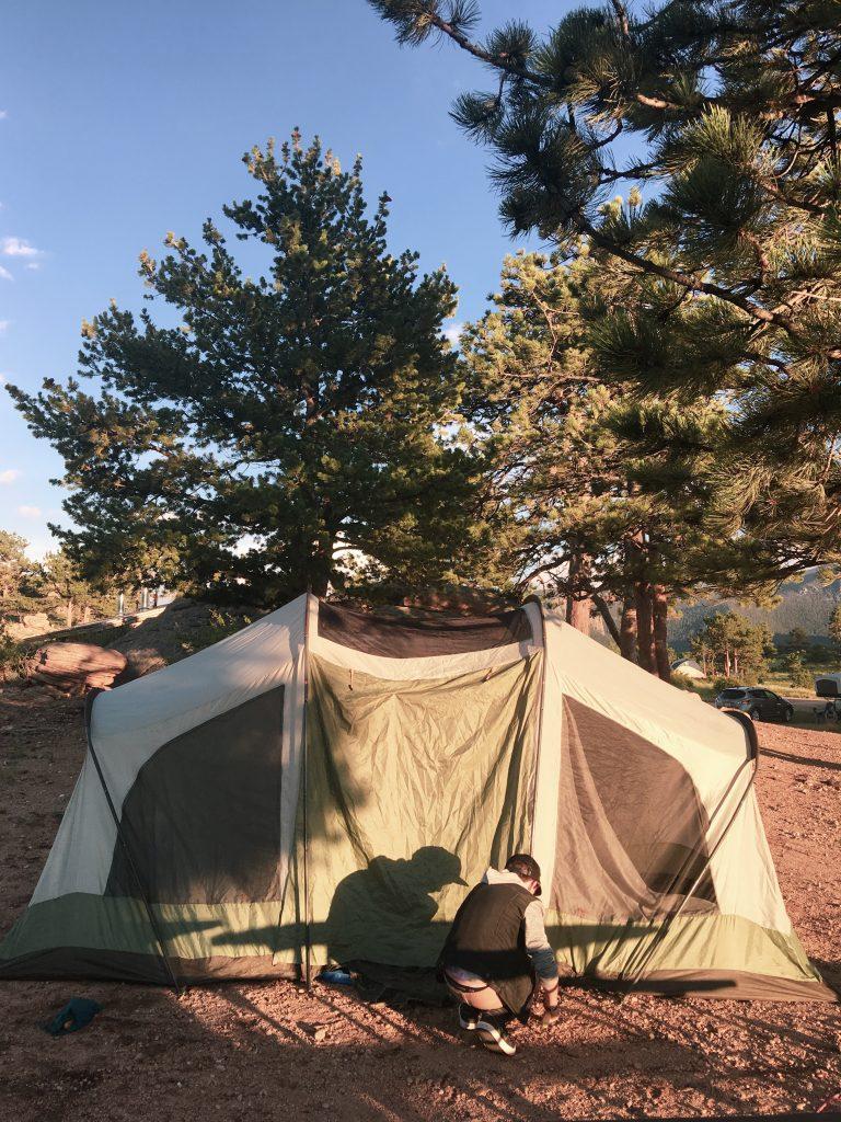 camping-colorado