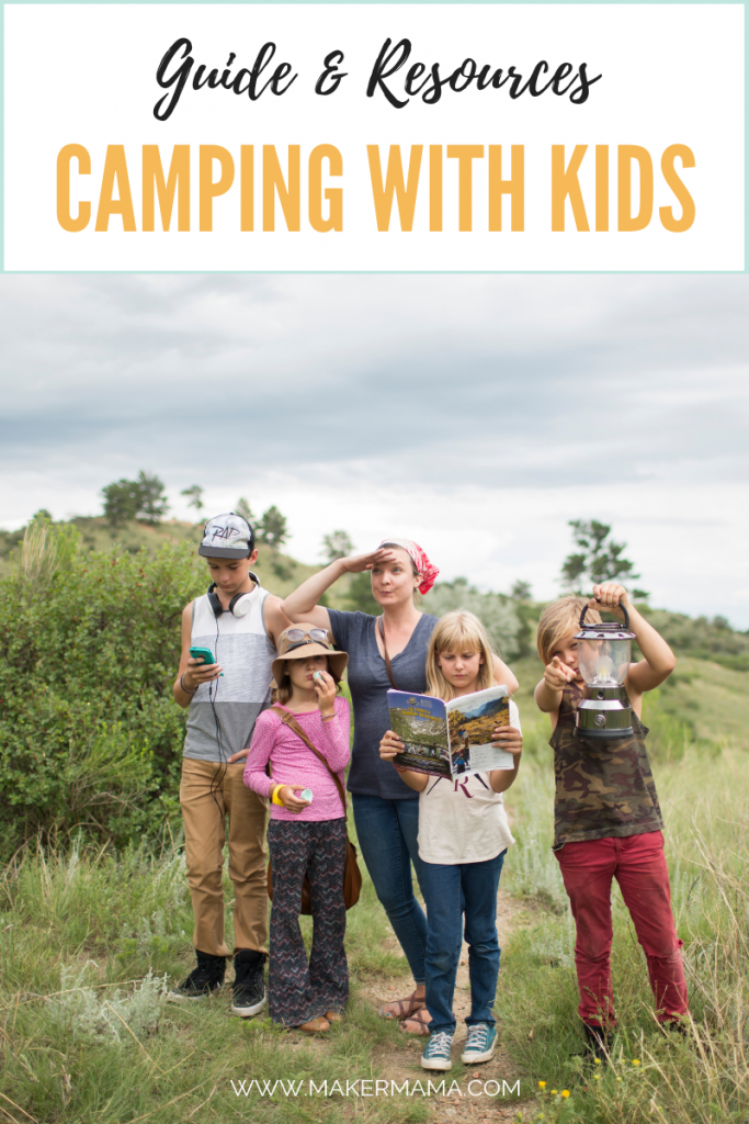 camping-with-kids-maker-mama-colorado-road-trip