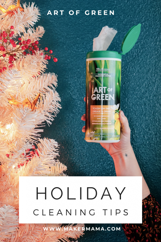 holiday-cleaning-tips-art-of-green